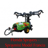 Florida - Spraymist Model Francia
