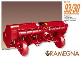 Gramegna Series 30