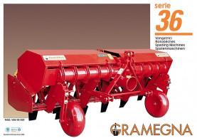 Gramegna Series 36