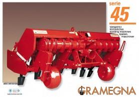 Gramegna Series 45