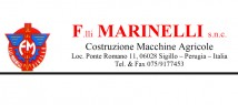 Marinelli - International Agricultural Brand Machinery Suppliers South Africa